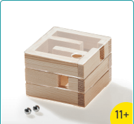 OPITEC PLUS LINE Cube Labyrinth