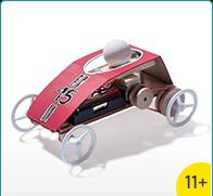 OPITEC Plus Line Racer