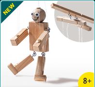 OPITEC Plus Line marionet