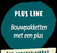 OPITEC Plus Line - Eén verpakking, vele mogelijkheden!