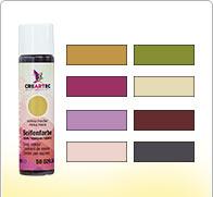 Colorant pour savon