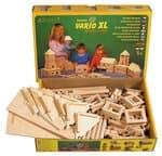 Easy-Line houten bouwmodellen  Vario XL, 180 delen