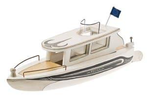 Motorboot Regina (ohne Motorbootantrieb)