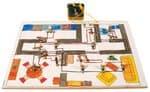 Circuito eléctrico doméstico