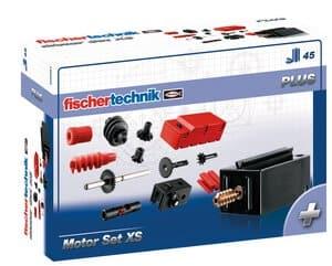 FT Fischertechnik Mini motoren set