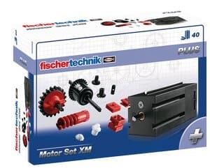 Fischertechnik Power motor set