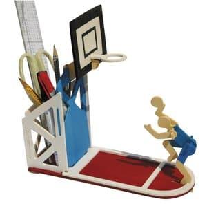 Easy-Line 3D pennenhouder basketbal