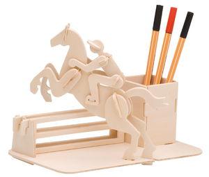 Easy-Line 3D pennenhouder springderby