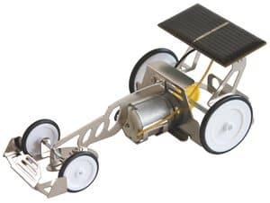 Easy-Line solar racer