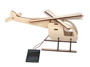 Easy-Line solar helikopter