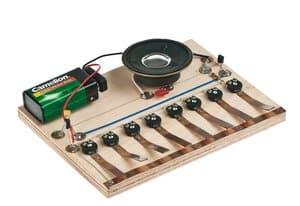 Elektronik-Miniorgel