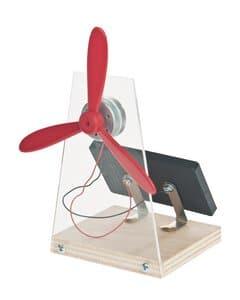 Easy-Line solar tafelventilator