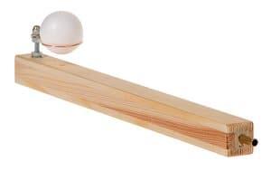 Behendigheidsspel 'Zweefbal'