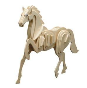 Easy-Line 3D paard