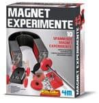 Magneet experimenteerset