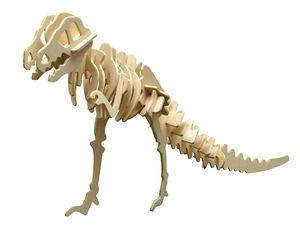 Dinosaurio Tyrannosaurus Easy-Line