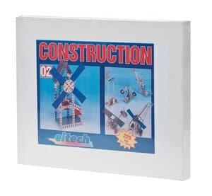 Metallbaukasten Construction 02