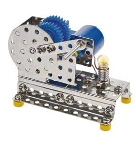 Bouwdoos metaal Construction 151 - Generator