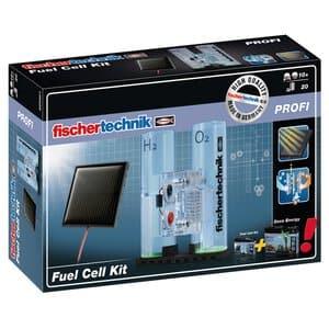 fischertechnik Profi Fuel Cell Kit