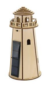 Easy-Line solar vuurtoren - Starlight