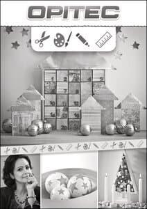 Bastelanleitungen zum Weihnachtsprospekt 2014