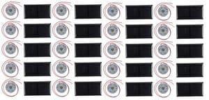 OPITEC solar-set (voor 20 leerlingen)