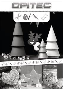 Bastelanleitungen zu den Weihnachts-Prospekten2015