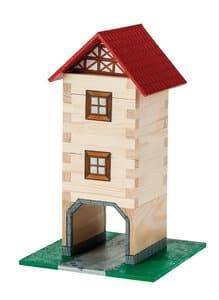 Easy-Line houten toren
