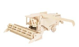 Easy-Line 3D maaimachine, 48 onderdelen