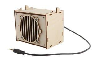 Easy-Line luidspreker smartphone en MP3-speler