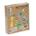 RE-CYCLE-ME knutselpakket - Jungle