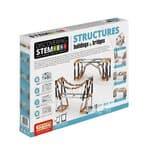 Engino® STEM Costruzioni edifici e ponti