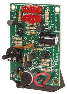 Mini Kit Schalldetektor MK 103
