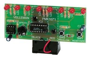 Mini Kit LED Lauflicht MK 107