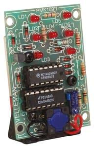 Mini Kit Elektronischer Würfel MK 109