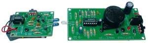 Mini Kit: Barrière photoélectrique  IR MK ...