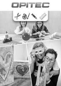 Instructions bricolage prospectus printemps 2018