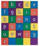 Mat - Alfabet