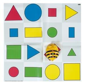TTS Geometrische Figuren