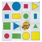 Mat - Geometrische figuren