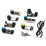 Kit de ampliación Makeblock electrónica