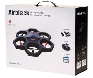 Makeblock Airblock Drone, Hexacopter o. Hovercraft