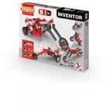 Engino Inventor Motoren 16 in 1