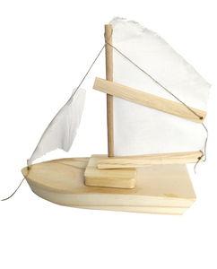 Easy-Line zeilboot