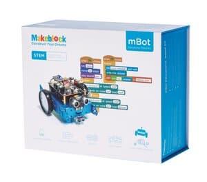 Makeblock mBot V1.1 (Bluetooth) blauw