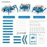 Makeblock mBot uitbreiding 3-in-1 '6-potig'