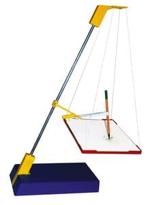 Swing-O-Graph (65 cm hoog)