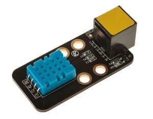 Makeblock - Me temperatuur- en vochtigheidssensor
