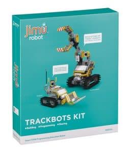 UBTECH Jimu Truckbots
