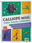 Duits boek: Calliope mini
